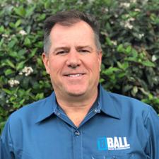 Brian Ball